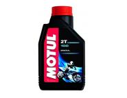 Масло Motul 100 MOTOMIX 2T (1L)