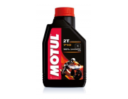 Масло Motul 710 2T (1L)