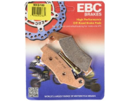 EBC Brakes MXS185