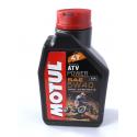 Масло для квадроциклов Motul ATV POWER 4T 5w40 1L