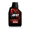 Масло Motul 800 2T FL ROAD RACING (1L)