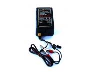 Зарядное устройство для мотоциклетного аккумулятора 0,8