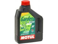 Масло Motul GARDEN 2T HI-TECH (2L)