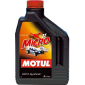 Масло Motul MICRO 2T (2L)