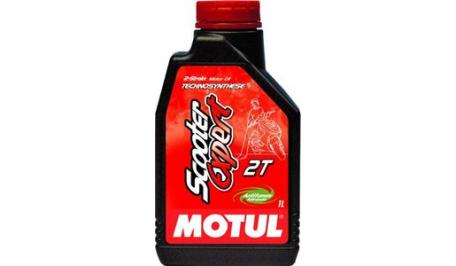 Масло Motul SCOOTER EXPERT 2T (1L)
