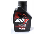 Motul-300V 4T-FACTORY-LINE-ROAD-RACING 15W-50