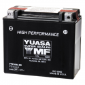 Аккумулятор гелевый  YUASA YTX20HL-BS