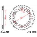 Звезда задняя легкосплавная JT JTA1308.45