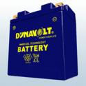 Аккумулятор гелевый DYNAVOLT MG2.5L-C