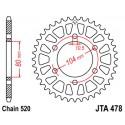 Звезда задняя легкосплавная JT JTA478.47