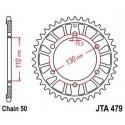Звезда задняя легкосплавная JT JTA479.44