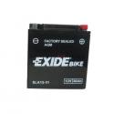 Аккумулятор гелевый EXIDE SLA12-31 (AGM12-31)