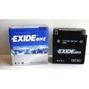 Аккумулятор гелевый EXIDE SLA12-9 (AGM12-9)