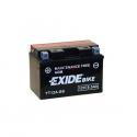 Аккумулятор гелевый EXIDE YT12A-BS-(ET12A-BS)