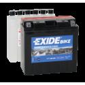 Аккумулятор гелевый EXIDE YT14B-BS-(ET14B-BS)