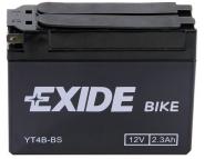 EXIDE YT4B-BS-(ET4B-BS)
