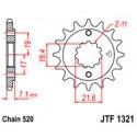 Звезда передняя JT JTF1321.13