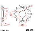 Звезда передняя JT JTF1321.14