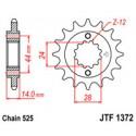 Звезда передняя JT JTF1372.17