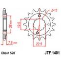 Звезда передняя JT JTF1401.14