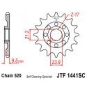 Звезда передняя JT JTF1441.13SC