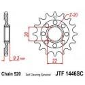 Звезда передняя JT JTF1446.13SC