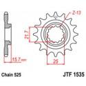 Звезда передняя JT JTF1535.15