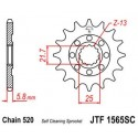 Звезда передняя JT JTF1565.13SC