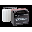 Аккумулятор гелевый EXIDE YTX20HL-BS-(ETX20HL-BS)