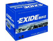 Аккумулятор гелевый EXIDE YTX4L-BS