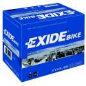 Аккумулятор гелевый EXIDE YTX4L-BS-(ETX4L-BS)