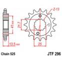 Звезда передняя JT JTF296.15
