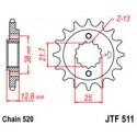 Звезда передняя JT JTF511.15