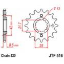 Звезда передняя JT JTF516.16