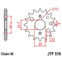 Звезда передняя JT JTF519.16
