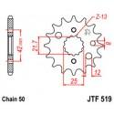 Звезда передняя JT JTF519.17