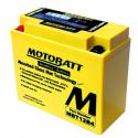 Аккумулятор гелевый Motobatt MB MBT12B4