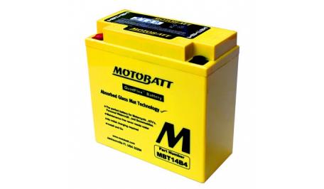 Motobatt MB MBT14B4