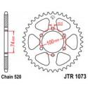 Звезда задняя JT JTR1073.46