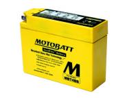 Motobatt MB MBT4BB