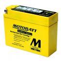 Аккумулятор гелевый Motobatt MB MBT4BB