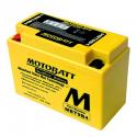 Аккумулятор гелевый Motobatt MB MBT9B4