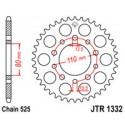 Звезда задняя JT JTR1332.45