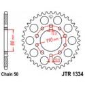 Звезда задняя JT JTR1334.40