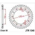 Звезда задняя JT JTR1340.43