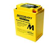 Motobatt MB MBTX14AU