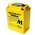 Аккумулятор гелевый Motobatt MB MBTX14AU