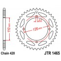 Звезда задняя JT JTR1465.47
