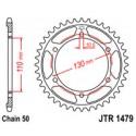 Звезда задняя JT JTR1479.47