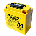 Аккумулятор гелевый Motobatt MB MBTX16U